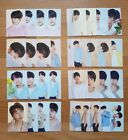 BTS LOVE YOURSELF World Tour MD Official Photocard Select Member