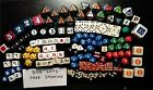 Внешний вид - Dice Lots All Different Colors Sided Odd Ball Many lots to pick Free Shipping