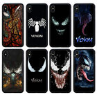Venom Phone Case Fit for Iphone Xs Max Xr X/5/6/7/8 plus TPUPC Cover