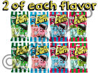Eiffel Bon Bons French Candy Fruit Flavor Gourmet Sweets for Gift or Party