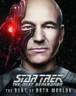 Star Trek the Next Generation: The Best of Both Worlds [Blu-ray] New Sealed on eBay