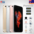 Factory Unlocked Apple Iphone 6s 16/32/64/128gb 4g Lte Smartphone In Sealed
