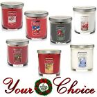 Yankee Candle SMALL TUMBLER Candle 7 Oz Your ChoiceGUARANTEED BY DEC 24th