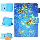 For Amazon Kindle Paperwhite 1/2/3 Case Patterned Magnet Leather Card Slot Cover