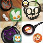 Omelette mold Bakeware Accessories Kitchen Tools Fried Egg Mold Breakfast
