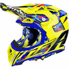 AIROH CASCO HELMET AVIATOR2.2 TC16 TONY CAIROLI CROSS MX ENDURO OFFROAD GIALLO