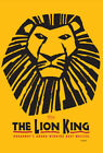 3 Disney's Lion King Kravis Center Broadway Series Dreyfoos Hall West Palm Beach