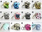 Motorcycle Helmet Keychain For  Triumph Speed Triple Tiger Scrambler Street $9.3 CAD on eBay