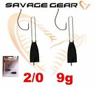Savage Gear Crayfish Stealth Glider Kit For Soft Plastic Bait Lure Fishing Bass