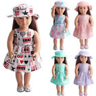 Sweet Doll Clothes for 18 Doll Clothes Doll Our Generation Dress Costume Accs