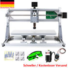 Kyпить CNC3018 DIY Mini CNC Router Kit 2-in-1 Laser Engraving Machine GRBL Control B0S5 на еВаy.соm