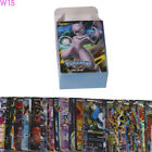 324pcs Pokemon TCG Booster Box English Edition Break Point 36 Packs Karten Cards