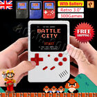 Retro Mini Handheld Video Game Console Gameboy Built-in 300 Classic Games Gift