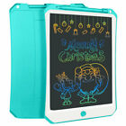 11'' Inch Kids Digital LCD Writing Drawing Tablet Pad Message Board with Stylus