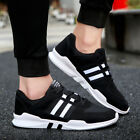 Men's Athletic Casual Sports Running Shoes Lace Up Walking Sneakers Low Top