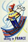 Vintage Sports Activity & Travel Posters - Art Deco Nouveau & Classic Art Prints