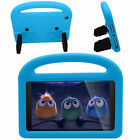For Amazon Kindle Fire HD 8 8th 7th Generation Kids Shockproof Foam Handle Case