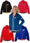 NHL Womens' Hockey Team Batter Jackets $17.98 USD on eBay