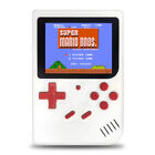 """2018 Handheld Game Console 3.0"""" Retro FC TV Game 500 Games Portable Game Players"""