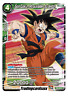 ?Dragon Ball Super? Son Goku, retrouvailles du destin : TB2-035 R -VF-