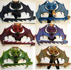 High quality Dragon costume set - wings, tail, mask - several colours