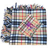 More images of CC Kilt Fly Plaid Campbell Thomson 48X48 / Fly Plaid Campbell Thompson + Flashes