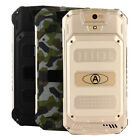 Shockproof Small Quad Core Dual Sim Unlocked Android Mobile Smart Phone 3g Wcdma
