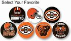 "Cleveland Browns NFL Pin Pinback Button 1 .25"" Collectible Sport Hat Accessories on eBay"