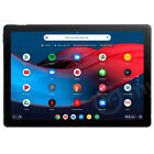 "Google Pixel Slate Tablet - Chrome OS, 12.3"" Display, Wi-Fi, Bluetooth"