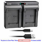 BP-808 CG-800 Battery or Dual Charger for Canon FS40, FS100, FS200, FS300, FS400