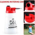 Home Car Window Foam Spray Bottle Outdoor Glass Cleaner Cleaning Kit With Nozzle