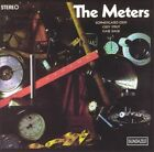 The Meters by The Meters (CD, Nov-1999, Sundazed) NEW FACTORY SEALED