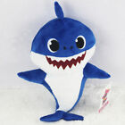 Cartoon PinkFong Plush Fox Sharks Dolls Children Baby Animal Baby Toys Kids Gift