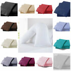 V Shaped Pillow And Pillow Case Cover Orthopedic Nursing Pregnancy Baby Support