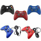 USB Wired Wireless Video Game Remote Controller Joypad for Microsoft Xbox 360 EK