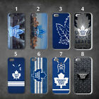 Toronto Maple Leafs iphone 7 case 8 case 6 case 4 5 6s cover 6plus 7plus 8plus $22.99 USD on eBay