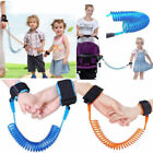 Anti Lost Wrist Link traction Rope Safety Harness Leash For Toddler Baby Kids