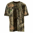 Berne Apparel BIG MENS  CAMO Short Sleeve T-shirt    [H7-GKM16]