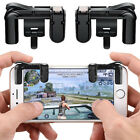 PUBG Fortnite Game L1R1 Fire Button Shooter Trigger Gamepad for Apple iOS iPhone