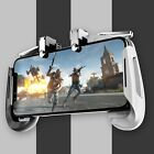 PUBG Mobile Game Controller Trigger Aim Button L1R1 Shooter Joystick For iPhone