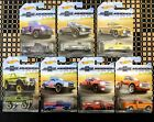 2018 Hot Wheels 50th Anniversary 100 Years of Chevrolet Truck Series (WLMT Excl)