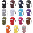 Balaclava Motorcycle Outdoor Bike Neck Winter Ski Full Face Mask Cover Cap Hat .