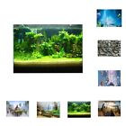3D Prints Aquarium, Fish Tank Background Poster Landscape Decorative Wallpaper