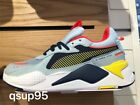 Puma RS-X Toys Reinvention Running System Light Sky Peacoat 369579_03 Size 8-13