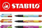 STABILO beCrazy! Rollerball Pen Type | All Colours Available | Multi Packs