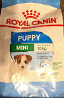 Royal Canin Mini Puppy Dry Dog Pet Food Feed sold in 800g - 2kg - 4kg & 8kg