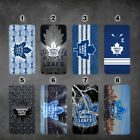 Toronto Maple Leafs iphone 7 wallet case 6 6+ 5 5c 7plus 8 X XR XS MAX case $17.99 USD on eBay