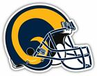 Los Angeles Rams Sticker laptop wall car phone cornhole $21.9 USD on eBay