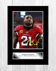 Patrick Peterson (1) NFL Arizona Cardinals signed poster. Choice of frame. on eBay