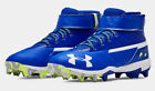 Under Armour Boys UA 2019 Harper 3 Mid RM Youth BaseballSoftball Molded Cleats